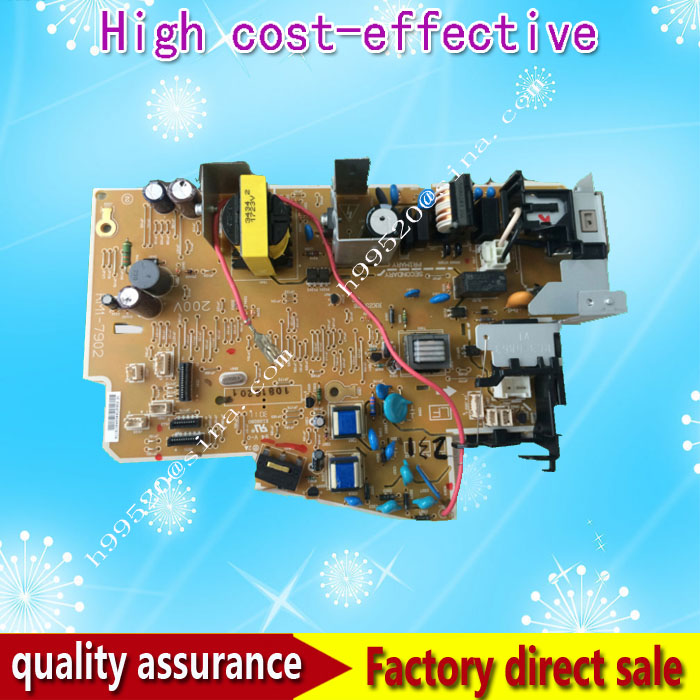 RM1-7892 RM1-7902 Power Supply Board for HP LaserJet 1213NF M1212 1212 1216 M1136 1136 1132 M1132 1213 M1130 1217 laserjet engine control power board for hp color laserjet cm1015 cm1017 rm1 4364 rm1 4363 1015 1017 voltage power supply board
