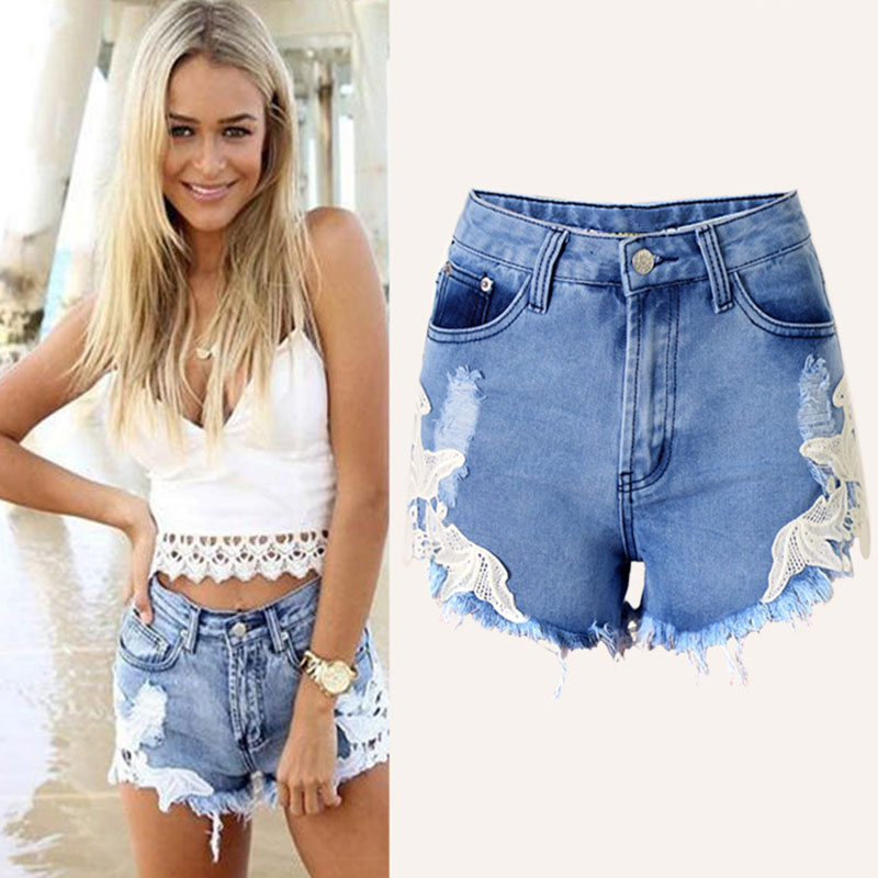Online Get Cheap Denim Tops for Ladies -Aliexpress.com   Alibaba Group