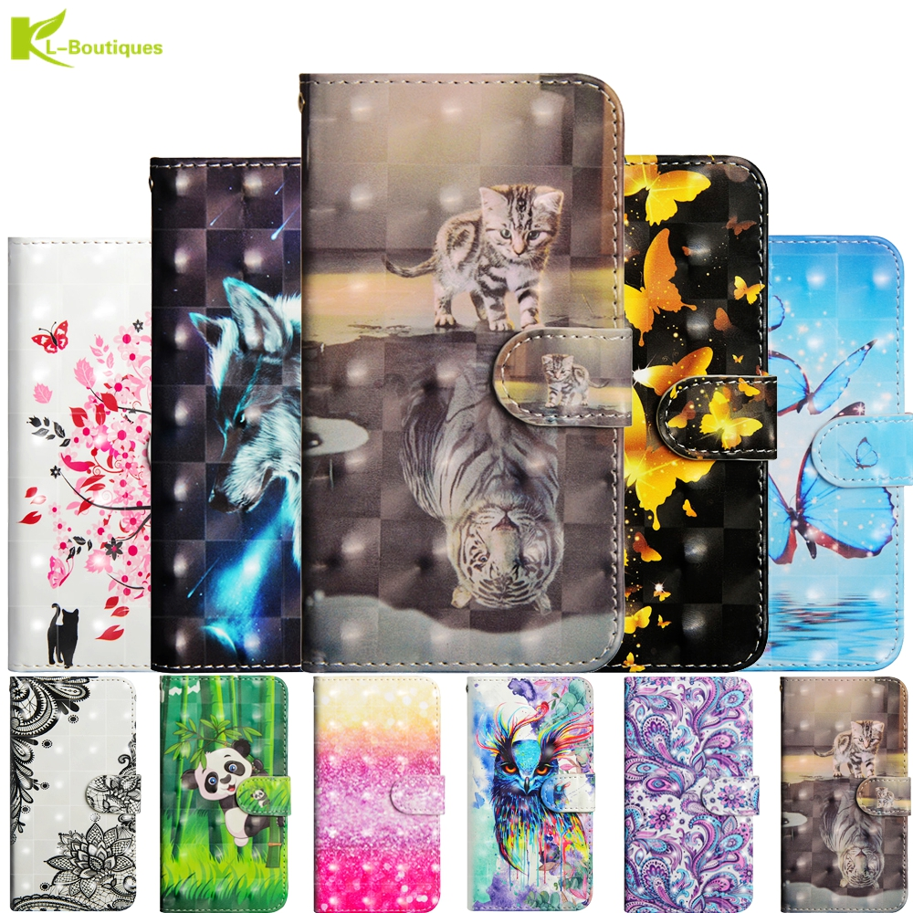 Flip Leather Etui on For <font><b>Nokia</b></font> 9 6 5 <font><b>3</b></font> 2 7 <font><b>1</b></font> Plus 2.<font><b>1</b></font> <font><b>3</b></font>.<font><b>1</b></font> 5.<font><b>1</b></font> 6.<font><b>1</b></font> 7.<font><b>1</b></font> 8.<font><b>1</b></font> <font><b>2018</b></font> X6 X5 4.2 <font><b>3</b></font>.2 2.2 Cover Cartoon Wallet Stand Case image