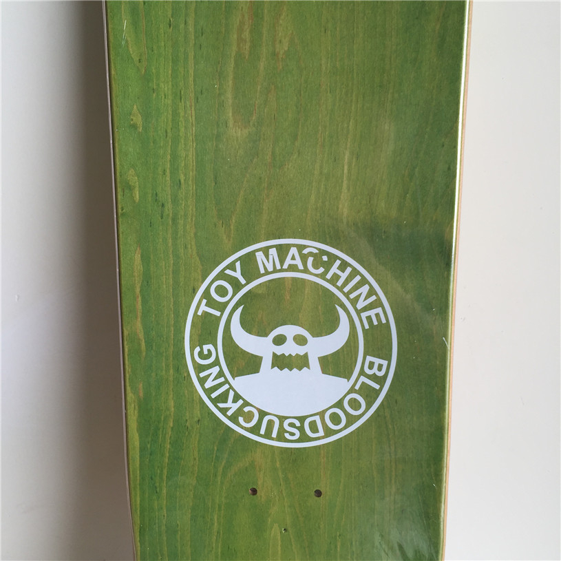 TOY MACHINE SKATEBOARDING DECKS36