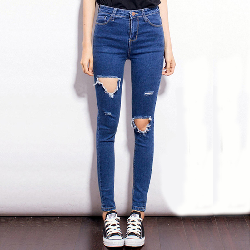 Popular High Waist Vintage Jeans-Buy Cheap High Waist Vintage ...