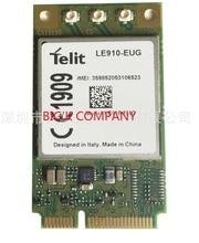 JINYUSHI для LE910 LE910-EUG МИНИ PCIE 4 Г 100% НОВЫЙ и Оригинальный Подлинная Дистрибьютор LTE HSPA, CDMA, UMTS Компактные Сотовые модуль