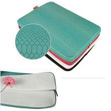 11″11.6″13″13.3 Laptop Case Woolen Felt Notebook Sleeve Bag Ultrabook Pouch case For Macbook Air Pro