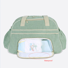Fashion Diaper Bag Large Capacity