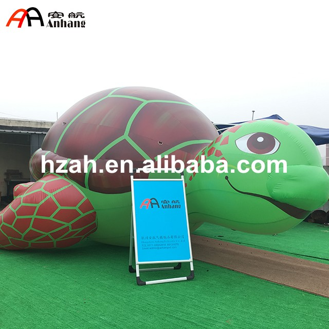 ethics of television advertisement Advertisement Inflatable Turtle Giant Inflatable Animals