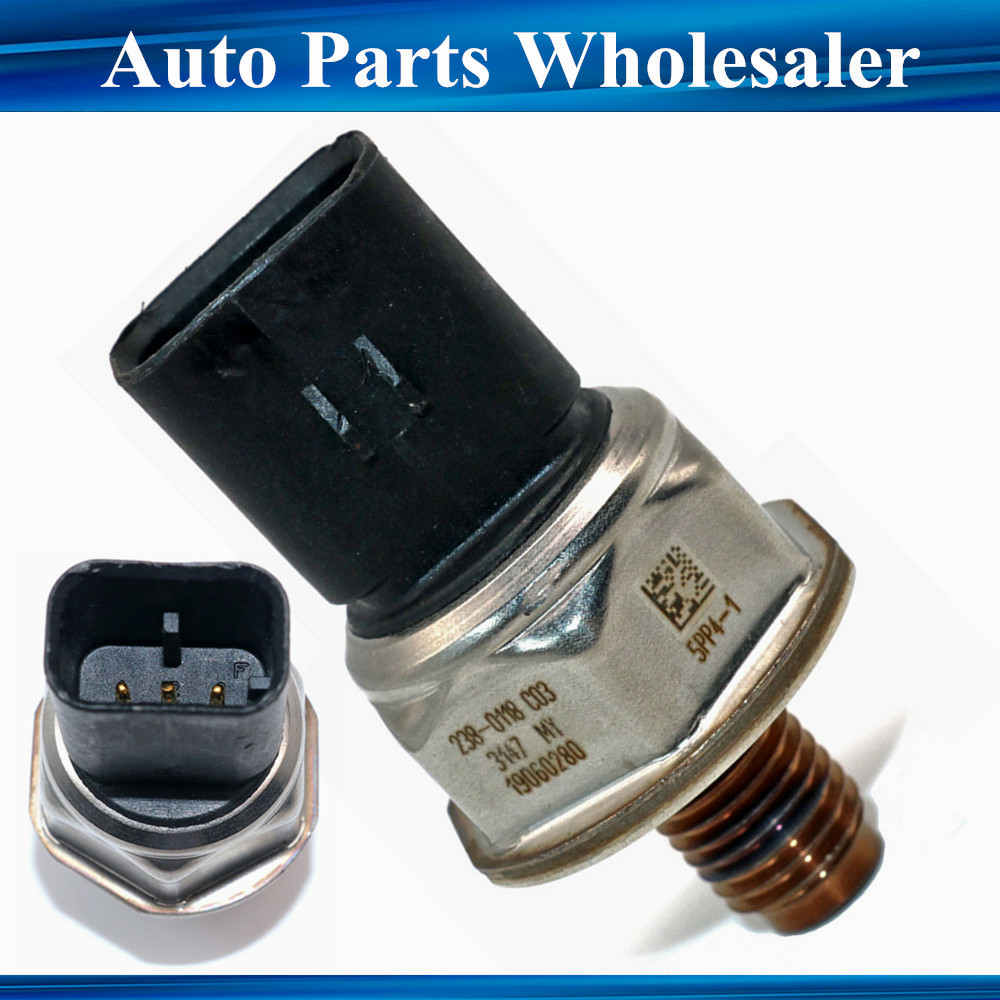 Genuine New 5PP4-1 5PP41 23171391 238-0118 2380118 23169861 Fuel Oil Pressure Sensor For Caterpillar Engine C4.2 C6 C6.4(China)