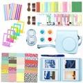 Fujifilm instax mini 8 accesorios kit para fujifilm instax mini 8, Mini 8 +, incluye Marcos de Encargo + Surtidos + Álbum de Fotos