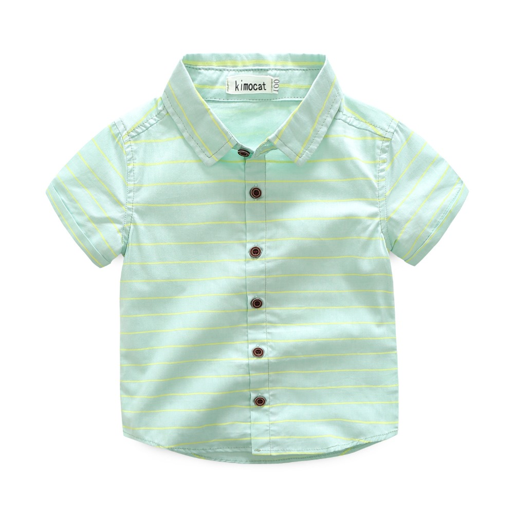 a38b277a Infant White Short Sleeve Dress Shirt – EDGE Engineering and ...