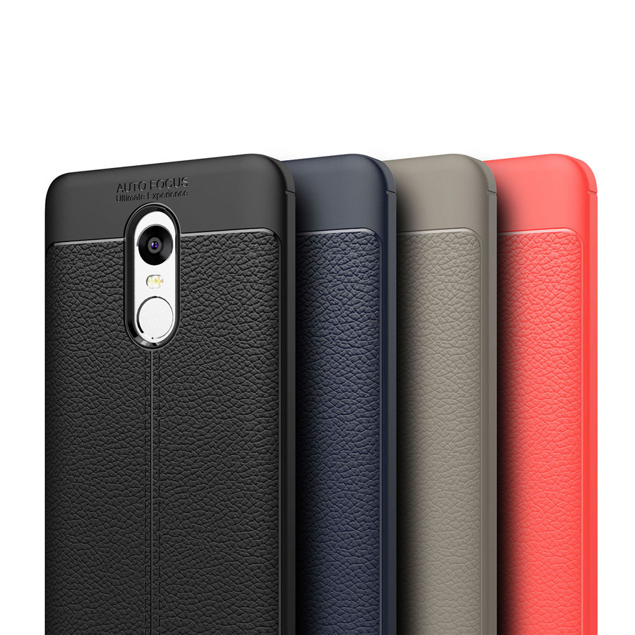 For Xiaomi Redmi Note 4 Case X Cover Soft Silicone Tempered Glass Full Color Mediatek 32gb Global Version 2 Mtk Helio X20 4x Pro 64gb China
