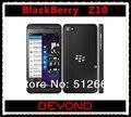 """Оригинальный Blackberry Z10 Разблокирована Мобильного Телефона GSM 4 Г LTE 4.2 """"8MP WIFI GPS RAM 2 ГБ ROM 16 ГБ смартфон дропшиппинг"""
