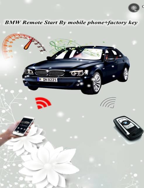 Bmw Remote Start >> Us 400 0 Plusobd Car Alarm Gps Tracking Engine Remote Start Stop System Gsm Smartphone App Control For Bmw F18 F01 F02 No Wire Cut In Burglar Alarm
