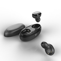 Original Brand Ituf Latest T12 TWS Bluetooth Earphone Mini Bluetooth V4 1 Headset Double Wireless Earbuds