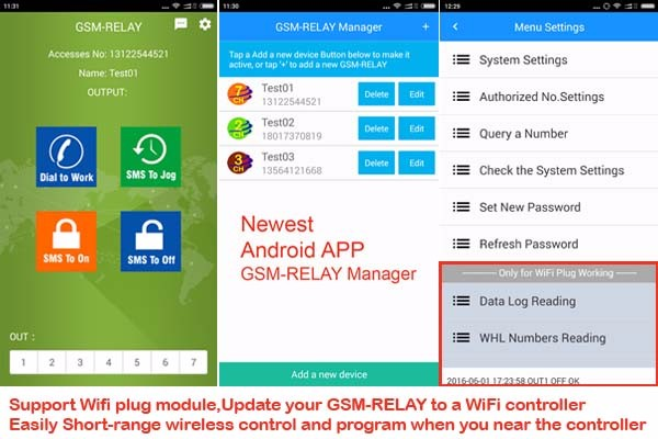 gsm-relay-android-app