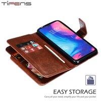 Custodia a portafoglio in pelle per Xiaomi Poco X3 M3 9 8 Lite CC9 E Redmi 9A 7A 6A Note 10 4 4X 5 6 7 8 9 9T Pro Max 8T 9S Cover per telefono
