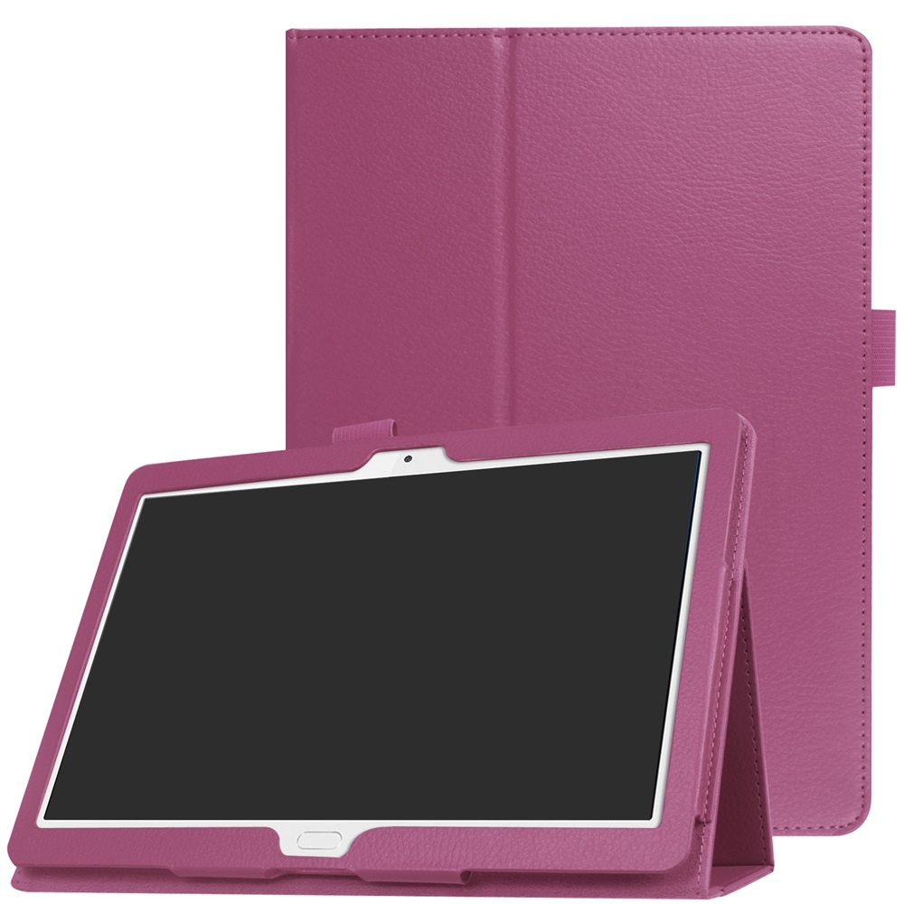 Case For Huawei Mediapad M3 Lite 10 Foilo Stand PU Leather Cover For Huawei Mediapad M3 Lite 10.0 BAH-W09 BAH-AL00 Tablet