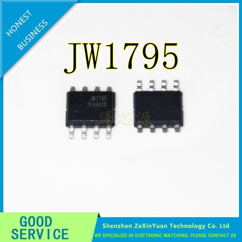 10PCS JW1795 SOP-8