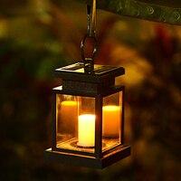 אורות חיצוני LED מטריית שמש מנורת דשא אורות גן אורות דקורטיביים בית מיני מנורות רחוב קטן