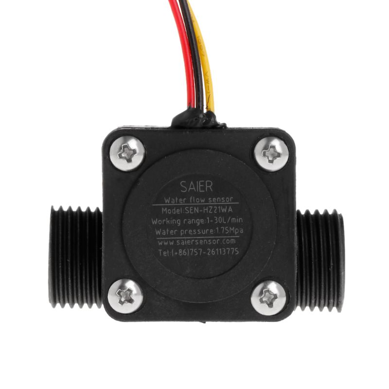 Worldwide delivery arduino flow sensor in NaBaRa Online