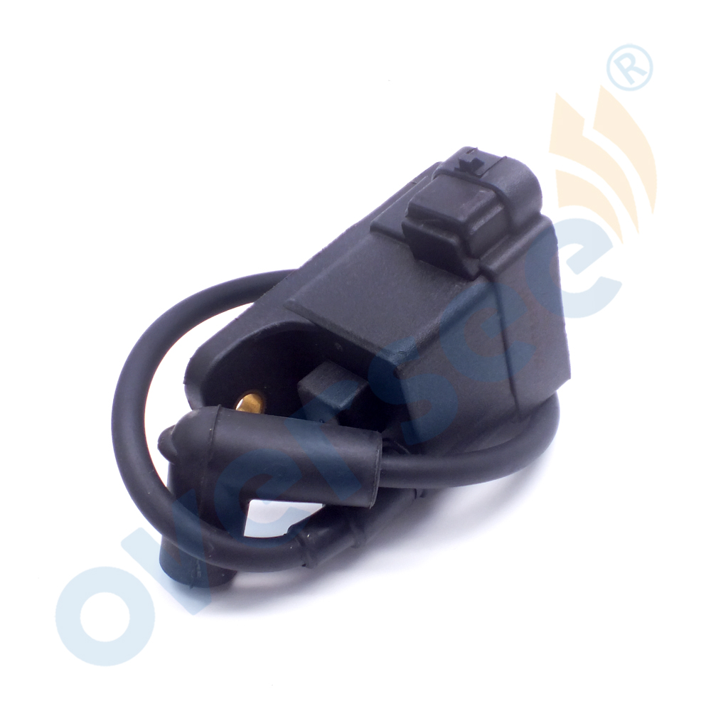 US $58 0 |Boat Motor CDM Ignition Coil (long) 827509A5 827509A7 827509T5  827509T7 For Mercury Outboard Engine 70HP 300HP-in Boat Engine from