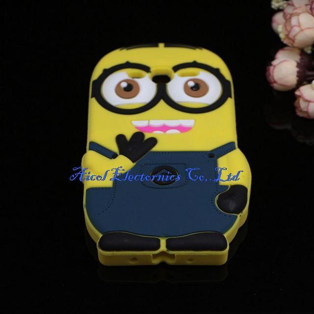 Etui Samsung J5 Cartoon Characters