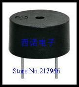 Зуммер Малый диаметр 9*5,5 мм STDT-0909 9 В зуммер