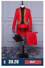 HTB1QuQCPFXXXXXXXVXXq6xXFXXXY - (Куртка + Брюки для девочек) розового золота Блёстки Мужская Мода с блестками свадебные жених Костюмы Для мужчин блесток блейзер для ночного клуба Бар DJ певица тонкий костюм