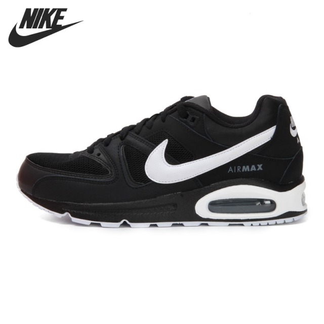 Original New Arrival 2018 NIKE AIR MAX COMMAND Men s Running Shoes Sneakers 6d722afb9df5f