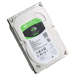 "Image 3 - Seagate 1TB Desktop HDD Internal Hard Disk Drive 7200 RPM SATA 6Gb/s 64MB Cache 3.5"" HDD Drive Disk For Computer PC ST1000DM010"