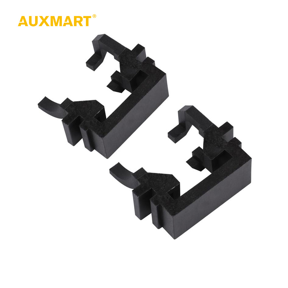 Auxmart H1 LED spuldžu pamatne Ford Focus, Ford Fiesta, Ford Mondeo - Auto lukturi