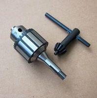 Mandril de broca 0.6 a 6mm para torno do relojoeiro de 8mm