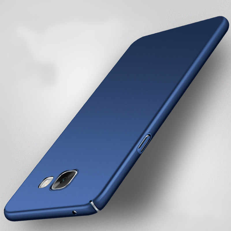 low priced 59e3c 0103e US $3.15 |For Samsung Galaxy A3 2016 Case Ultra Thin 360 Full Protection  Matte Hard PC Back Cover For Samsung Galaxy A3 A5 A7 J5 J7 2016 on ...