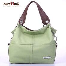 Firebird! Femmes sacs à main en cuir de haute qualité femmes Messenger sacs femmes PU sac à main en cuir sac à bandoulière dames HL6003