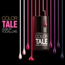Focallure CT Nail Gel Polish Soak-off Long Lasting Nail Gel Art Hot Sale Nail Gel Lacquer 30 Colors
