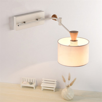 Scalable Modern Led Wall Sconce Lights for bedroom corridor Living room Hotel Applique murale Wall Lamp lamparas de pared