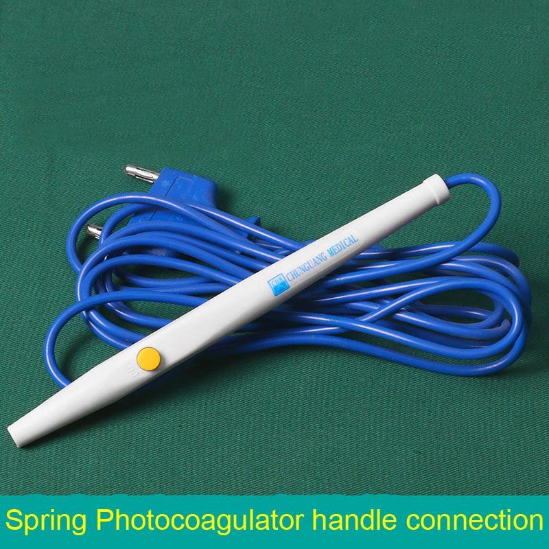 אחת-שלב electrocautery עט עוצר דמום מכשיר אלחוטי חשמלי עט ידית חוט אבזרים