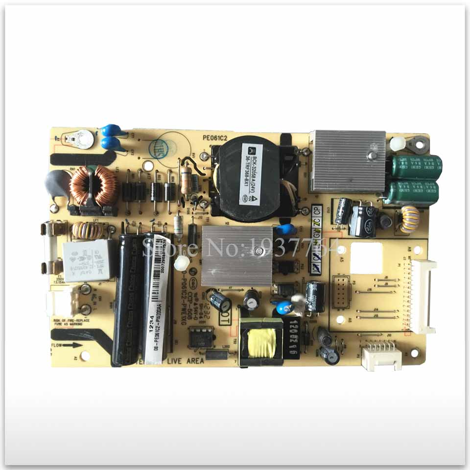 original L32F3300B L32S10 L32F2300B power supply board 40-P061C2-PWE1XG PWC1XG 08-PE061C2-PW200AA цена