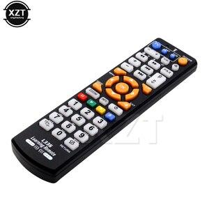 Image 2 - Universal Smart L336 Ir Afstandsbediening Met Leerfunctie Kopie Voor Tv Cbl Dvd Sat Stb Dvb Hifi Tv Box vcr STR T