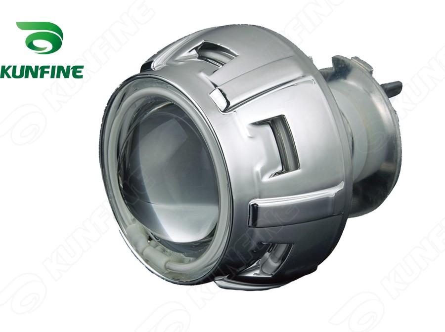 Motorcycle Bi Xenon Projector lens KF-K1040 -B