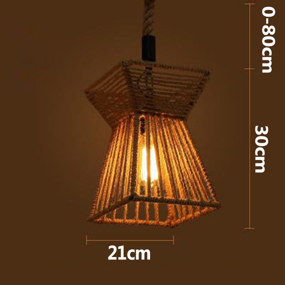 Rustic Pendant Lighting For Kitchen Online Get Cheap Rustic Pendant Lighting For Kitchen Aliexpress