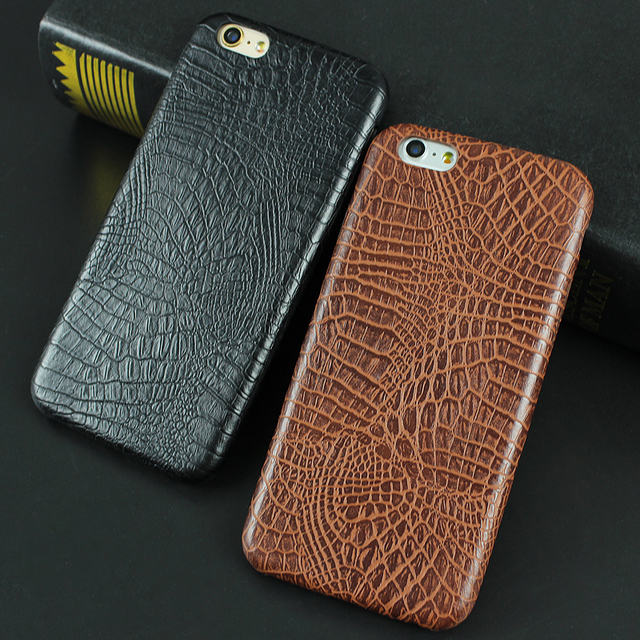 iphone x coque croco