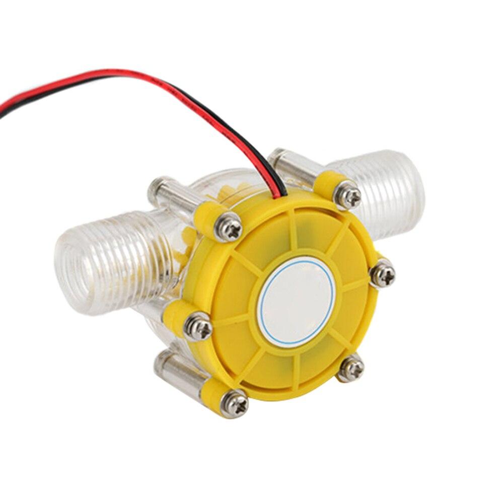 Гидроэлектрический генератор Micro 12V Stabilivolt 10W Мощность гидравлического преобразования FAS