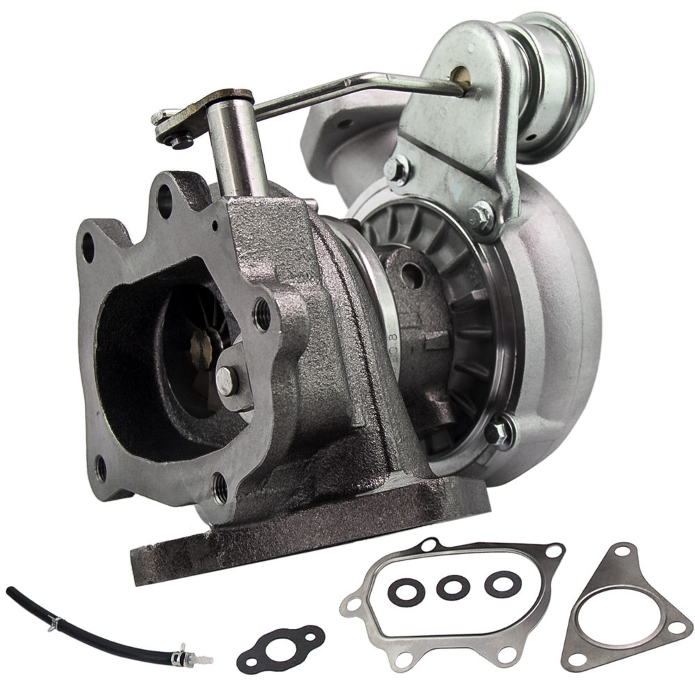 14411aa800 Turbo Charger Vf52 For 05 09 Subaru Legacy Outback 08 12 1998 Egr Valve Impreza Wrx In Chargers Parts From Automobiles Motorcycles On