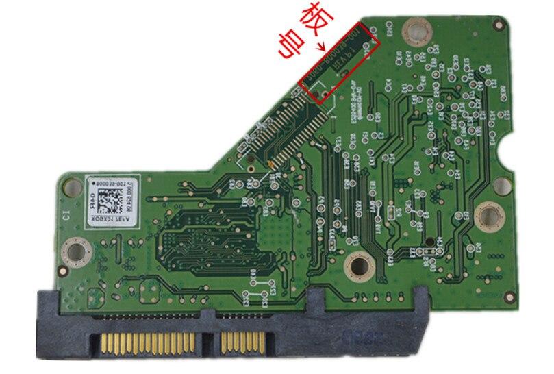 1 Teile/los Hdd Pcb Desktop Festplatte Platine 2060-800039-001 Rev P1 Online Shop