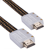 SKW HDMI Cable HDMI to HDMI cable HDMI 2.0 4k 3D 60FPS Cable for HD TV LCD AV Laptop PS3 Projector Computer Cable home theater