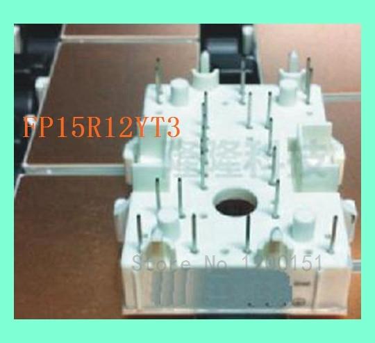 FP15R12YT3FP15R12YT3