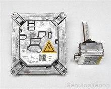 Оригинальные Подлинная OEM: 130732915301 1 307 329 153 01 AL Ксенон/HID фар Gen4 D1S/D1R Тонкий Балласт Для BMW Audi Jeep Мини