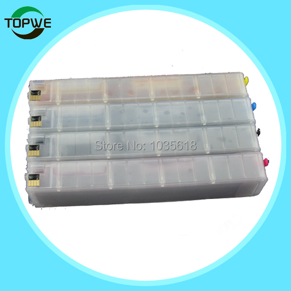 970 971 refill ink cartridge for HP Officejet Pro X451dn without inks