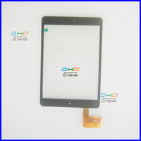 High Quality New 7 85 Inch For Explay Party Replacement Tablet Touch Panel Touch Screen Digitizer