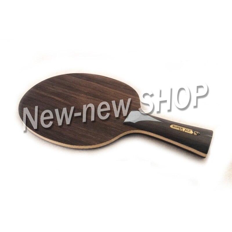 Черное золото в провинции меча (Ebony Innerforce ALC, OFF +), ракетка для настольного тенниса, ракетка для пинг понга, летучая мышь