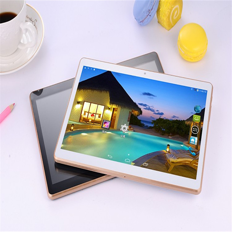 9 6 inch 3G 4G Lte The Tablet PC Octa Core 4G RAM 64GB ROM Dual
